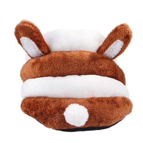 Winter Warm Cat Dog Bed For Pets