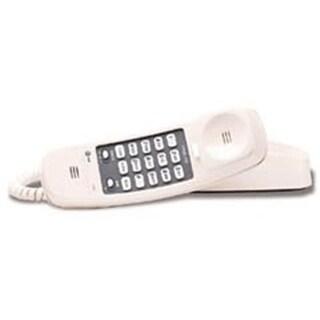 Trimline Telephone With Memory - White