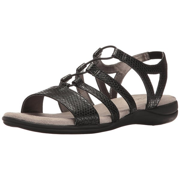 LifeStride Women's Eleanora Gladiator Sandal
