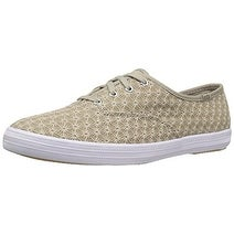 1c3f708ba0841 Shop Keds Women s Champion Mini Daisy Fashion Sneaker - Free Shipping On  Orders Over  45 - Overstock.com - 20704285