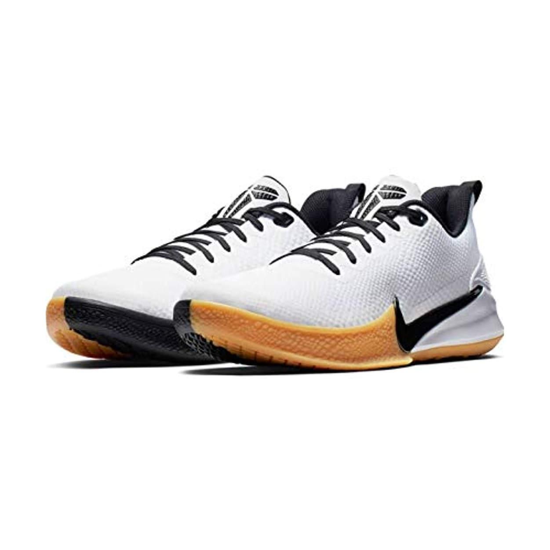 white mamba shoes