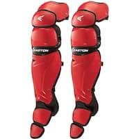 Easton Adult MAKO II Catcher's Leg Guards