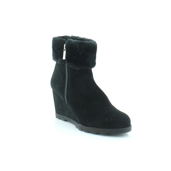 Alfani Oreena Women's Boots Black
