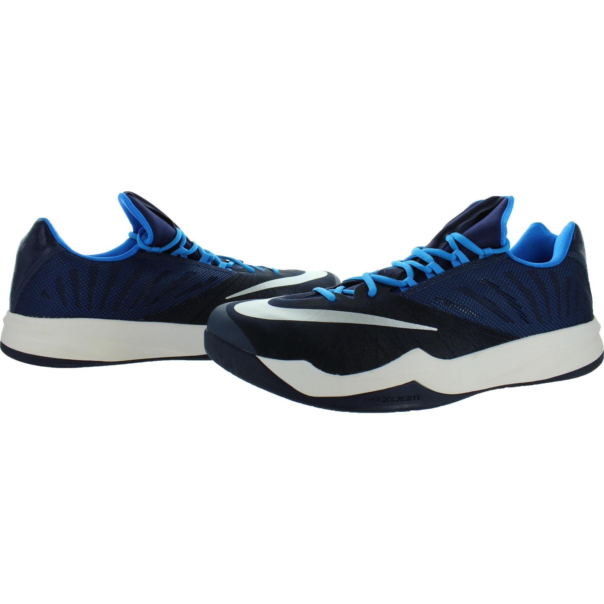 inestable Sociología Diverso  Nike Mens Zoom Run The One TB Running Shoes Workout Lifestyle - Overstock -  31857310