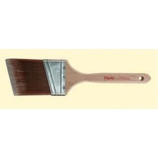 "Purdy 144152230 Nylox Glide Angle Sash Paint Brush, 3"""