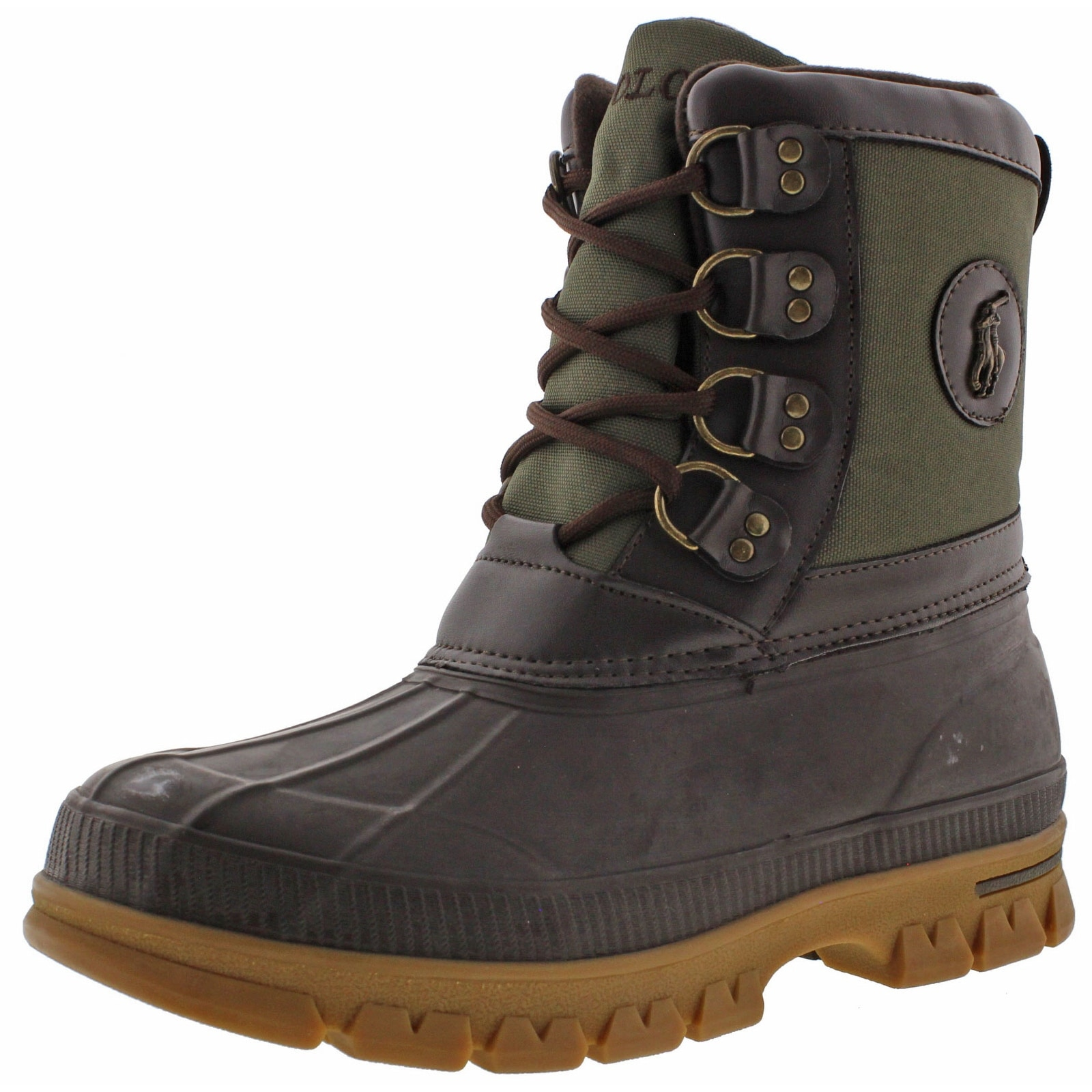 Snow Duck Boots Waterproof