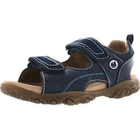 Naturino Boys Beverly Leather Fashion Sandals