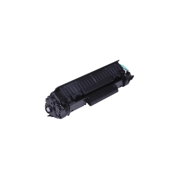 eReplacements CE278A-ER eReplacements Toner Cartridge - Replacement for HP (CE278A) - Black - Laser