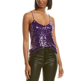 Link to Leyden Sequin Cami Similar Items in Suits & Suit Separates