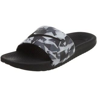 Nike Kawa Slide Print Mens Style: 882701-001 Size: 13 M US