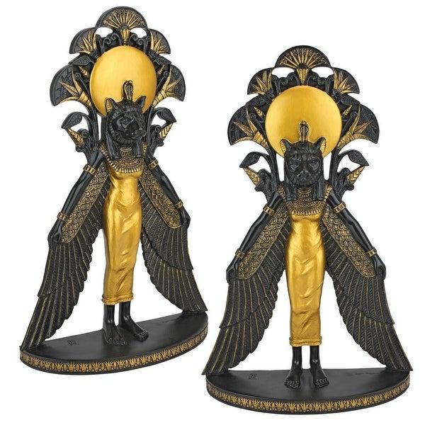 sekhmet goddess statue