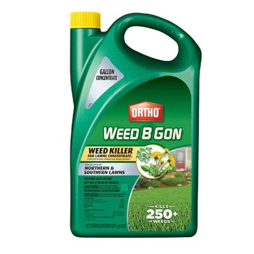 Ortho 0430005 Weed B Gon Concentrate For Lawns 1 Gallon