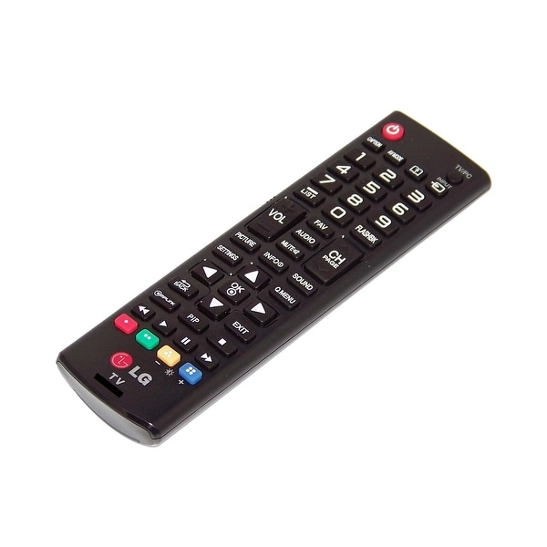 NEW OEM LG Remote Control Originally Shipped With 24LN4510, 22LN4500, 26LN4500