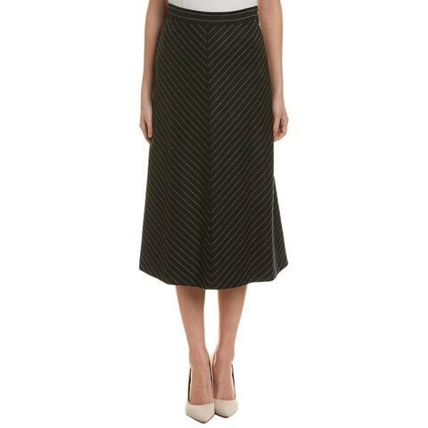 Escada Sport Wool-Blend Pencil Skirt