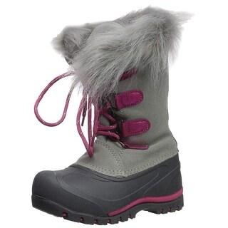 Northside Kids' Drop II Snow Boot - size 2 medium us little kid