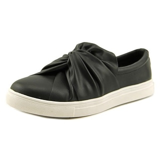 Wanted Draper Round Toe Synthetic Sneakers