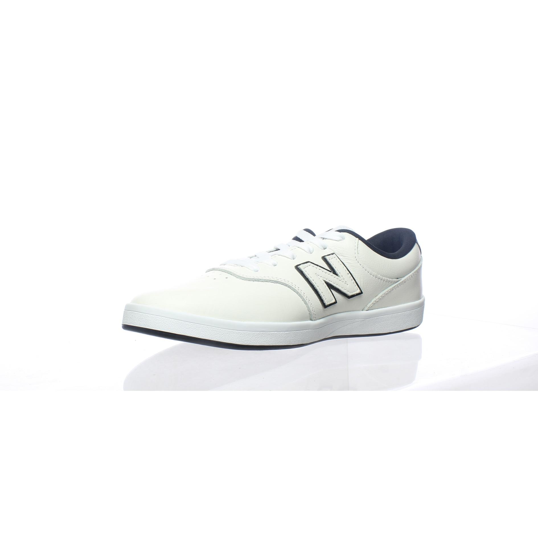 Shop New Balance Mens Am424wtn White