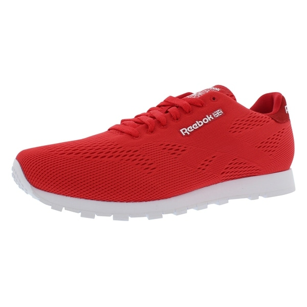 Reebok Cl Leather Tech Mesh Men's Shoes