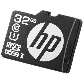 HP 32 GB microSDHC Flash Media Kit 700139-B21 microSD High Capacity (microSDHC)