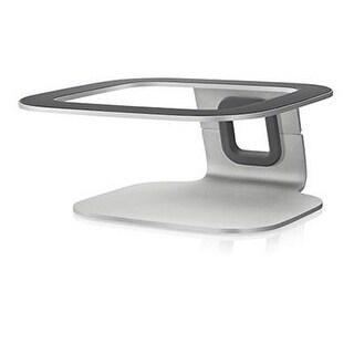 Belkin Aluminum Stand & Loft For Laptops & Notebooks (F5l083bt)