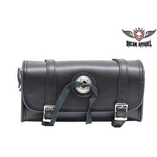 12 Plain Motorcycle Tool Bag