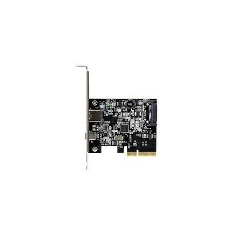 Startech - Pexusb311ac2 2Port Usb 3.1 Pci-E Card 1X Cn1x A 10Gbps Pci E Card