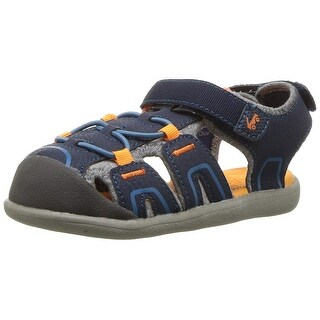 See Kai Run Kids' Lincoln Iii Sport Sandal,