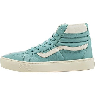 Vans Womens Sk8 Hi Cup Hight Top Lace Up Fashion Sneakers