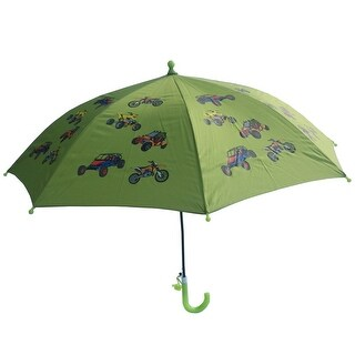 Foxfire Unisex Solid Dome Sand Toys Clear Dome Umbrella