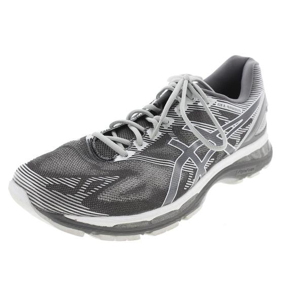 17c055d3e24570 Nimbus Shoes Asics Running Mens Lightweight Gel 19 Mesh EqAfHq
