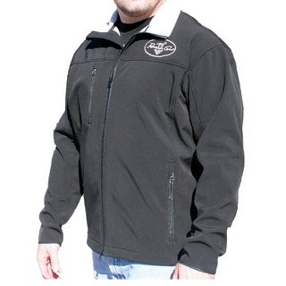 Professionals Choice Jacket Mens Softshell Logo Exhibitor PCJACKET