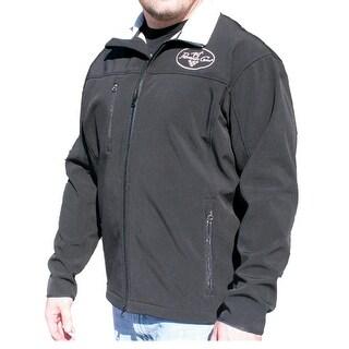 Professionals Choice Jacket Mens Softshell Logo Exhibitor
