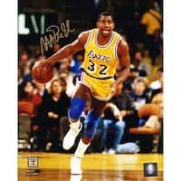 Magic Johnson Los Angeles Lakers 8x10 Photo