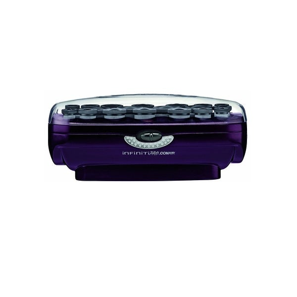 Infiniti Pro By Conair Instant Heat 20 Ceramic Flocked Rollers