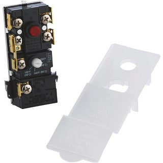 Reliance/State Ind. Wh9-6 Thermostat 100108425 Unit: CARD