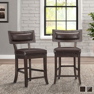 Link to Amsonia Counter Height Chair (Set of 2) Similar Items in Dining Room & Bar Furniture