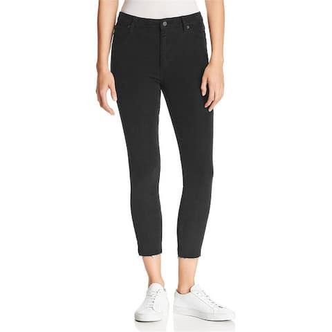 Joe's Womens The Charlie Skinny Fit Jeans
