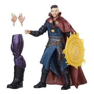 """Marvel Legends 6"""" Doctor Strange Movie Action Figure"""