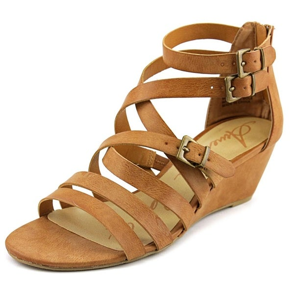 American Rag Carlin Women Cognac Sandals