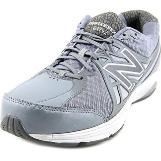 New Balance 847 Women 2A Round Toe Synthetic Gray Walking Shoe