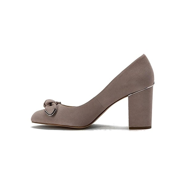 b45343570f ... Women's Shoes; /; Women's Heels. MICHAEL Michael Kors Womens Liza Pumps  Dress Almond Toe