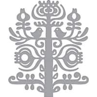 Spellbinders Shapeabilities Dies-Nordic Tree