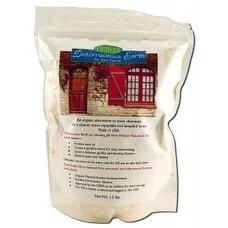 Lumino Diatomaceous 1.5 lb Diatomaceous Earth For Home