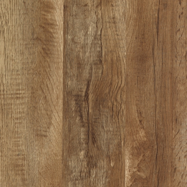 """Mohawk Industries BCV53 Windlands - 6"""" Wide Vinyl Planks Flooring - Smooth Wood Appearance - Sold by Carton"""
