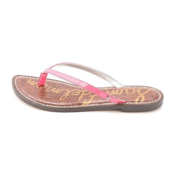 cba8d93f306974 Shop Sam Edelman Women s Gracie Thong Sandal - Free Shipping On ...