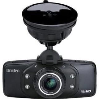 "Uniden Dc3, 1080P Full Hd Dash Cam, 2.7"" Lcd, Geo-Tagging Gps, G-Sensor With Collision Detection, Loop Recording, 170-De"