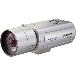 Refurbished Panasonic WV-NP502 Super Dynamic Megapixel Network Camera