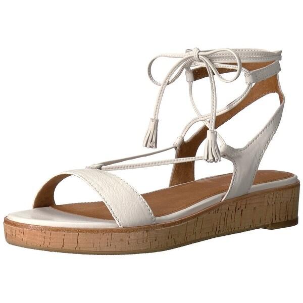 10febc97232e Shop FRYE Womens miranda Leather Open Toe Casual Strappy Sandals ...