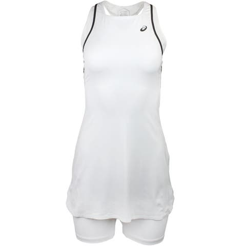 Asics Womens Gel-Cool Tennis Athletic Skirt & Dresses Dress
