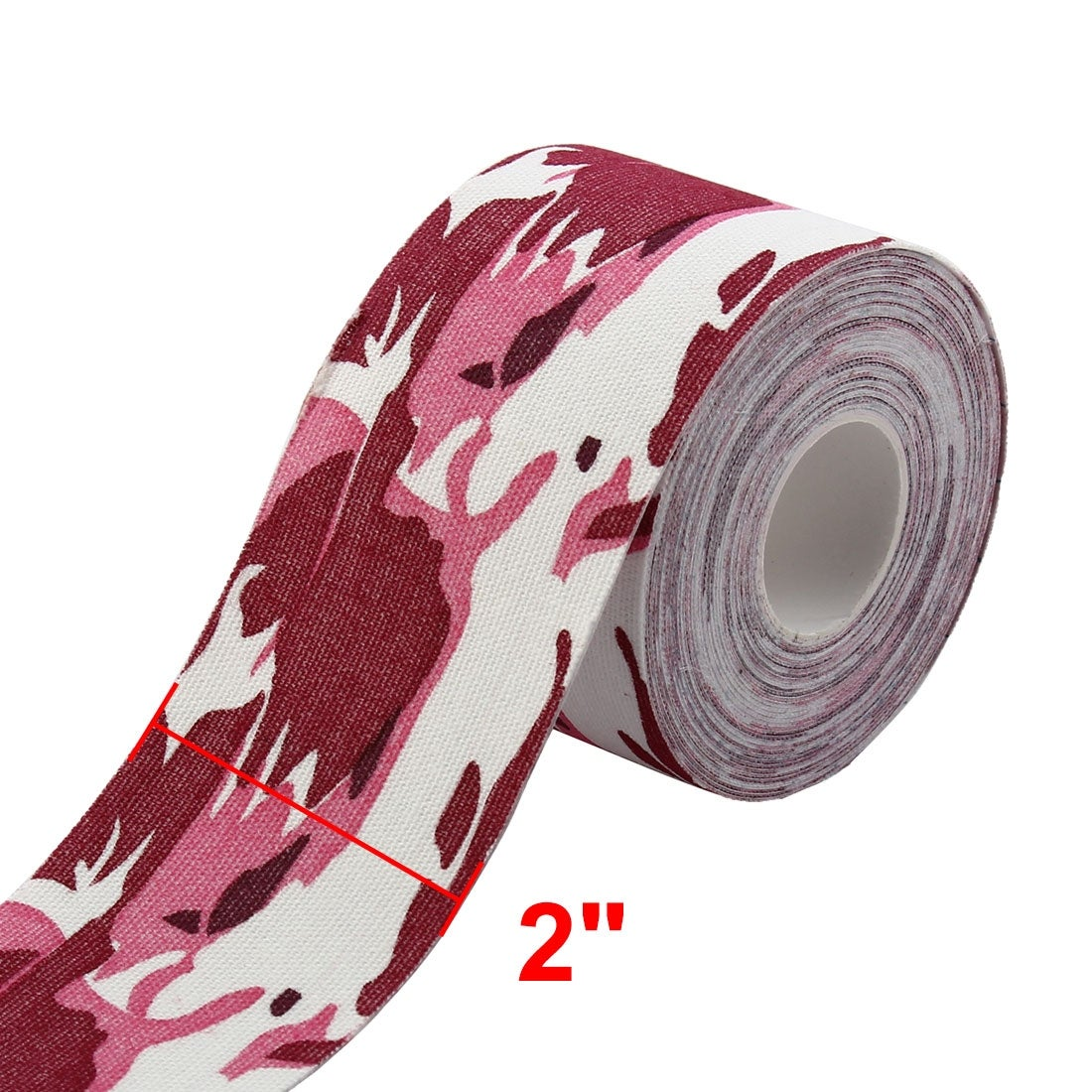 Shop Sports Self Adhesive Camouflage Elastic Knee Shoulder Ankle